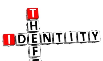 Beware of Identity Theft on Cyber Monday