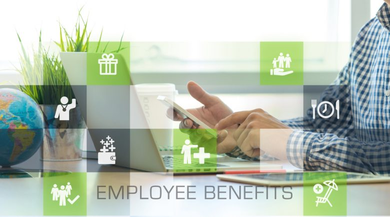 Employee Benefits Package (Shutterstock)